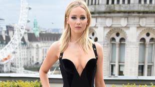 Jennifer Lawrence megkapta élete eddigi legkeményebb beszólását