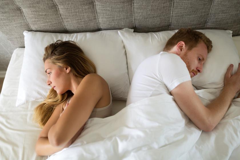 Feszültté és monotonná teszi a szexet ez a 4 szokás: sokak nemi életét tönkreteszik