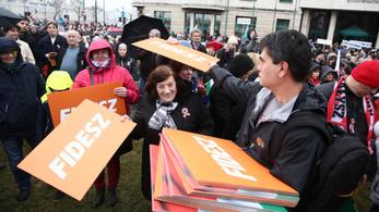 A magyarok fele szerint a Fideszt nem lehet választáson leváltani