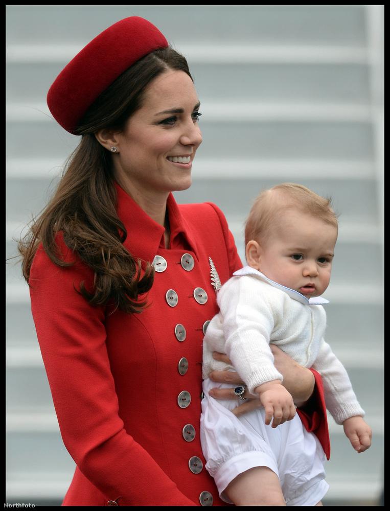 Elvégre gondoljunk csak bele: Meghan Markle, aki még csak most készül beházasodni a királyi családba, gyakorlatilag az egész eddigi életét kénytelen volt feladni (nem is tűri valami jól), szóval nem meglepő, hogy a gyerekkérdést illetően még több elvárásnak kell megfelelni házon belül.
