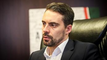 Vona: Fideszesek puhatolóztak a Jobbiknál