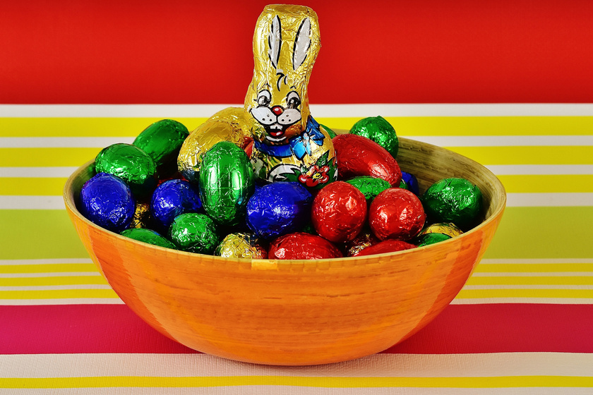 8 milliárd forint sonkára, 4,5 milliárd csokinyuszira: nem spórolunk húsvétkor