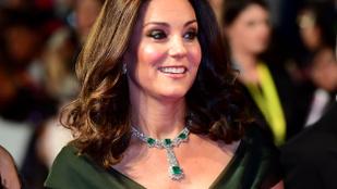 Katalin hercegné szülését is szigorú szabályokhoz kötik