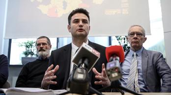 Márki-Zay a kezébe vette az ellenzéki koordinációt: 53 esélyes jelöltet mutatott be