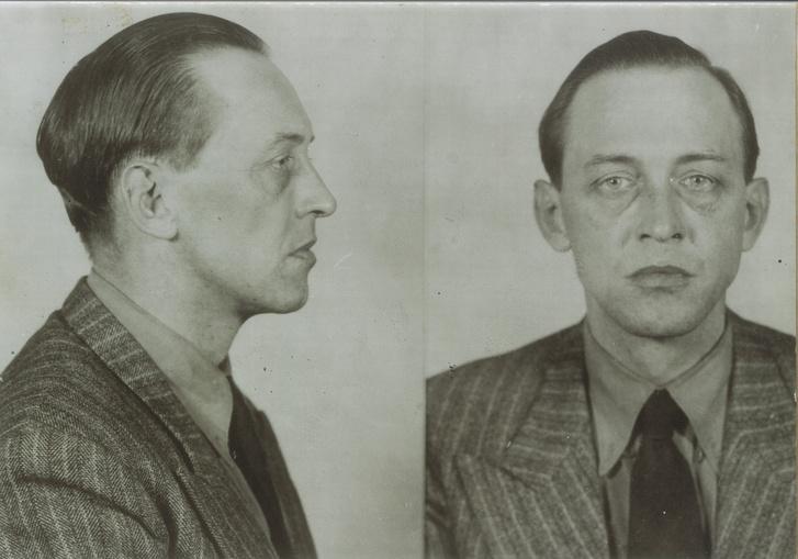 Werner Alfred Waldemar von Janowski
