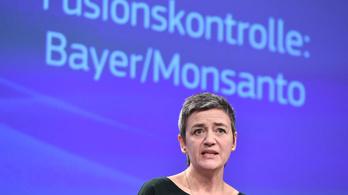 A Bayer felvásárolhatja a Monsantót