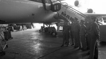 1990: A kormány szerint a Malév a terrorizmust bátorítja