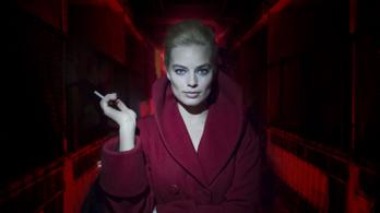 Margot Robbie titokzatosabb már nem is lehetne