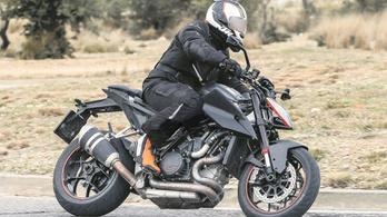 Már készül a teljesen új KTM 1290 Super Duke R