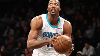 Leborul az NBA: 35 év alatt csak harmadszor sikerült a 30/30