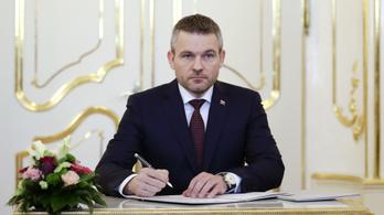 Ficónak vége, megvan az új szlovák miniszterelnök