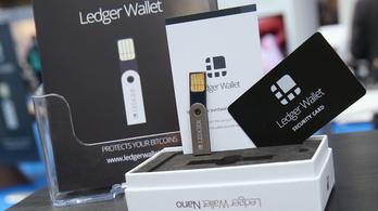 Egy tinédzser feltört egy kriptovaluta-tárolót