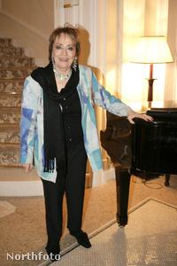 Annie Girardot 2005-ben