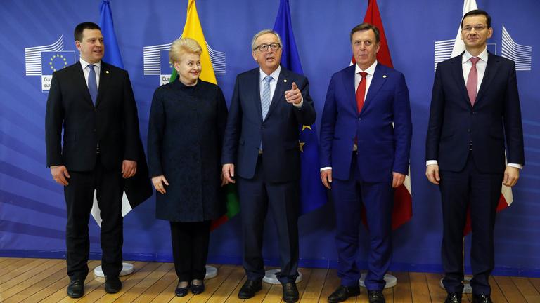 Trump és Putyin a két nagy téma az EU-csúcson, pedig nincsenek is ott