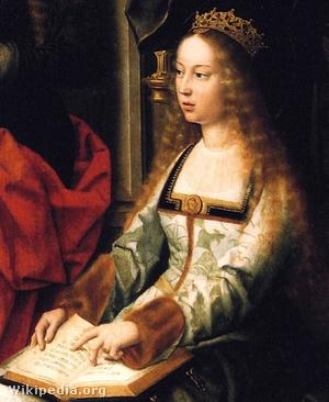 I. Izabella