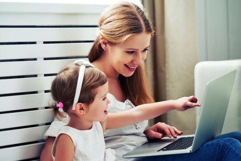 Egy szakma, ahol kifejezetten előnyt jelent, ha kisgyermekes anya vagy