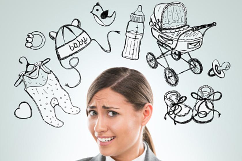 Amikor egy nő nem vágyik gyerekre: a jogos döntés pszichológusszemmel