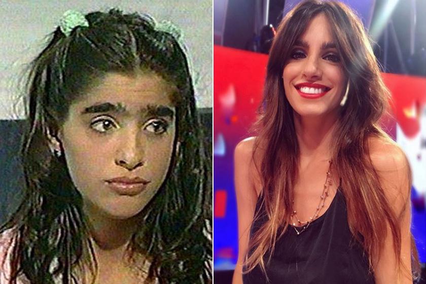 Gabriela Sari alakította a sorozatban Mili legjobb barátnőjét, a forgatás ideje alatt még csak 17-18 éves volt. A színésznő ma már 36 éves.