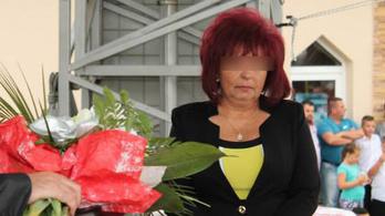 Svájcban elfogták a Kósát átverő csengeri nőt