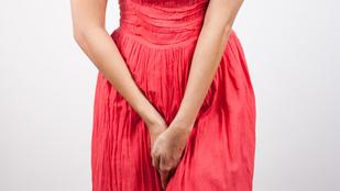 Égő fájdalom, nonstop vécére rohangálás, depresszió. Ismered a hólyagfájdalom szindrómát?
