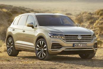 Bemutatták a Volkswagen új globális csúcsmodelljét