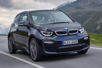 BMW: a villanyautó még nem éri meg