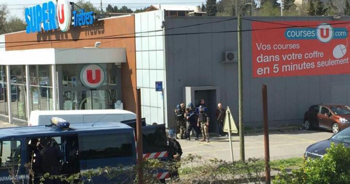 Lelőtték a franciaországi túszejtőt