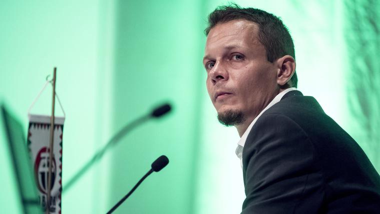 A Jobbik vezetői Simicska embereivel egyeztettek