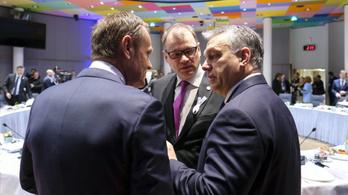 Orbán javasolhatta, hogy hívják vissza a moszkvai EU-s nagykövetet