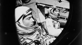 Majdnem karrierjébe került az űrbe csempészett szendvics
