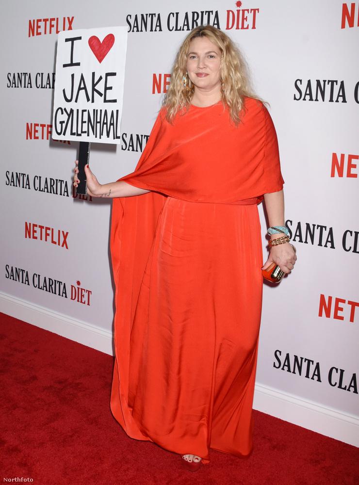 Megvolt a Santa Clarita Diet című sorozat második évadának a bemutatója Los Angelesben csütörtök este