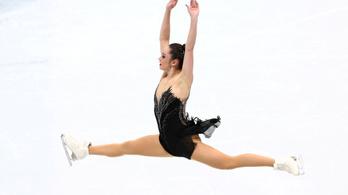 Dráma drámát követett a női műkorcsolyázók vb-döntőjében