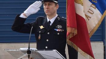 Meghalt a túszdrámában megsebesült hősies csendőr