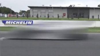 Már majdnem látni is lehet a Brabham új sportautóját