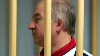 Levelet írt Putyinnak a megmérgezett orosz kém