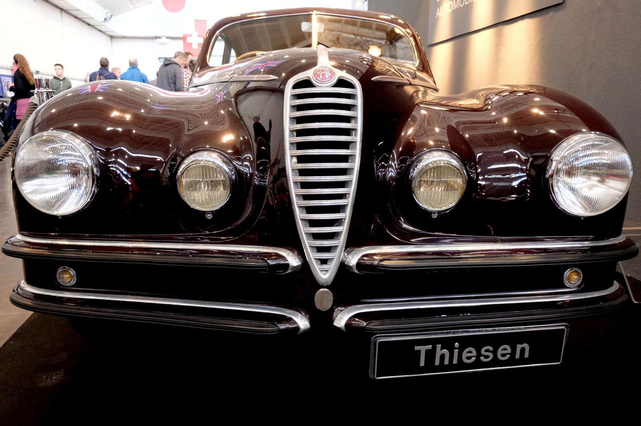 Alfa Romeo 6C 2800