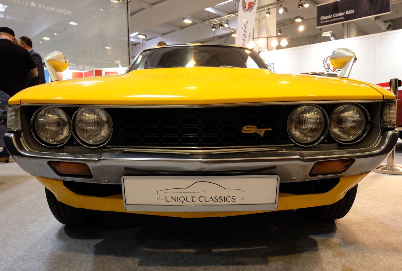Toyota Celica 2000LB - 1975