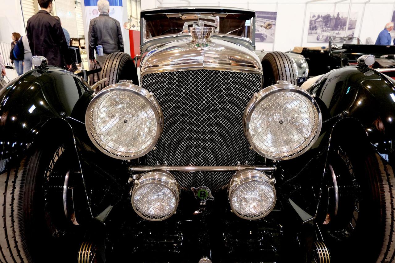 Bentley Super 6