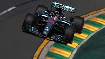 Ferrari-csellel, Vettel-győzelemmel indult az év