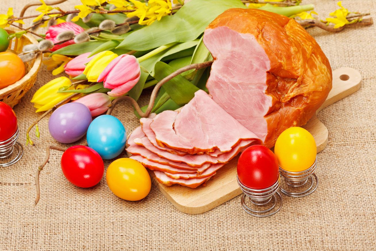 Így főzd a húsvéti sonkát - Bevált praktikák, hogy minden eddiginél finomabb legyen