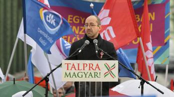 Rossz hír Németh Szilárdnak: az LMP visszalép Csepelen Szabó Szabolcs javára