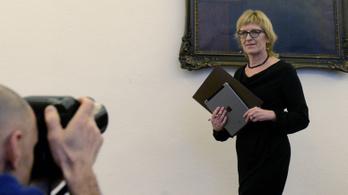 Bíróság: Handó Tünde visszaélt a hatalmával