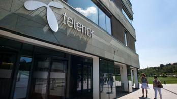 78 milliós GVH-bírságot kapott a visszaeső Telenor