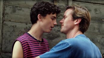 Az eredeti szereplőkkel folytatódik az Oscar-díjas férfiszerelem