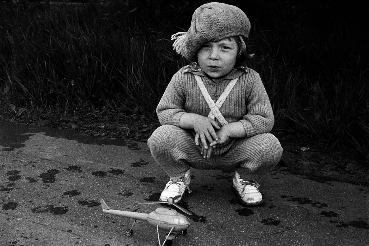 Egy kis szovjet mérnök 1976-ból.
