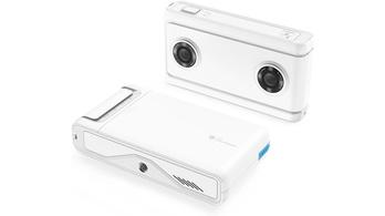 Elkészült a Lenovo VR-kamerája