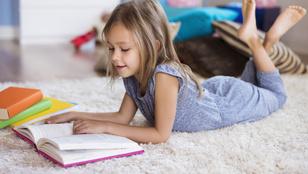 Szívszorító történet a hónap gyerekkönyve