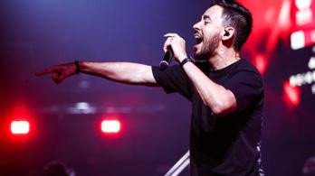 Egyedül koncertezik a Linkin Park alapítója