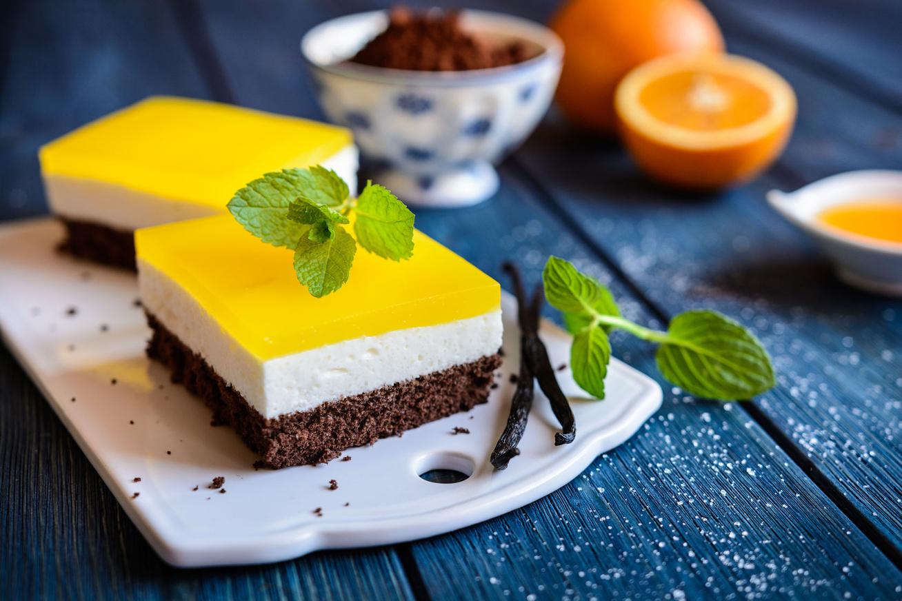 Fanta süti fogyókúrás változatban: nem mondod meg a különbséget