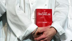 12 érdekesség a titokzatos Michelin-csillagról